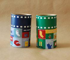 Modern Packaging Design Examples for Inspiration Cinema Socks Packaging Design Organic Packaging, Traditional Art, Packaging Design, Cinema, Socks, Concept, Graphic Design, Tableware, Modern Design