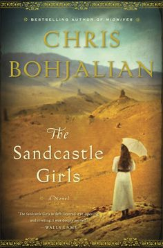 Book Review: The Sandcastle Girls | The Obsessive Book Worm