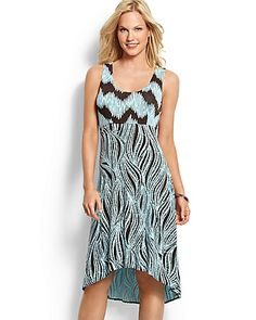 Tommy Bahama - Sands Aswirl Dress