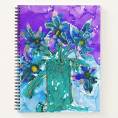 Notebook Covers, Page Design, Your Image, Portal, Create Your Own, Original Art, Make It Yourself, Handmade, Painting