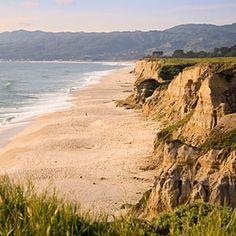 America's Happiest Seaside Towns | 7. Half Moon Bay, California | CoastalLiving.com