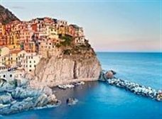 Few countries can offer what Italy can in the way of local culinary specialties, art, and architecture, Oh, and throngs of tourists. Skip the beaten paths, and hit these worthy alternatives instead.  #ItalyTravel