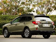 Subaru Outback Subaru Outlander, Subaru Outback, Vroom Vroom, Trucks, Cars, Vehicles, Truck, Rolling Stock, Autos