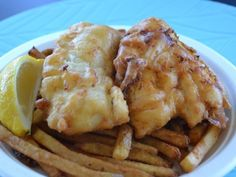 Our Famous Fish and Chips! Famous Fish, Fish House, Prince Edward Island, Fish And Chips, Nova Scotia, Places To Eat, Waffles, Summer 2016, Breakfast