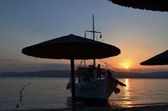 agia eleni summer beach - skiathos island greece