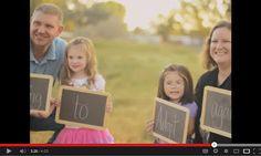 Blog of an adoptive family hoping to adopt a third time. #adoption #hopingtoadopt