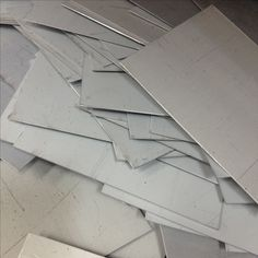 We offer FREE cutting on all orders, with no minimum quantity just order what you need and we'll cut it to size.