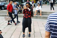 Street Peeper | Global Street Fashion and Street Style