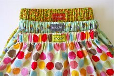 easy easy girl skirt