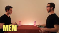 How Animals Eat Their Food | MisterEpicMann Unless you've been living under a rock, I'm sure you've seen this. If you haven't. Watch. IT!