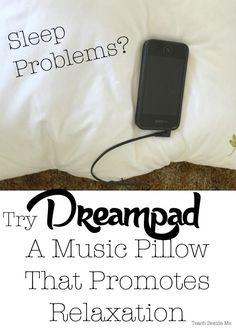 Dreampad- music pill