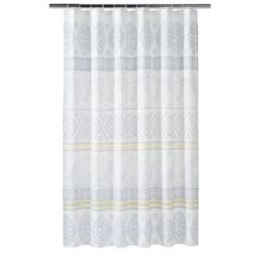 Home+Classics+Elephant+Shower+Curtain