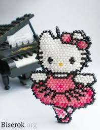 Resultado de imagen para Brick stitch