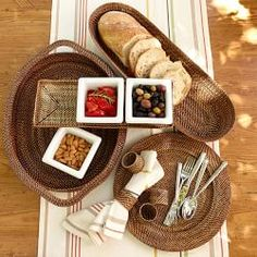 Outdoor Tabletop & Outdoor Table Accessories   Williams-Sonoma