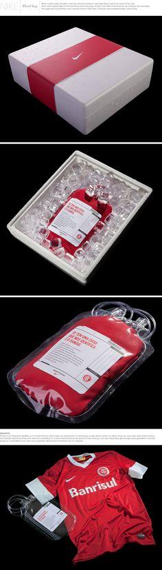Camisa na Bolsa de Sangue Blood Donation, Packaging Ideas, Package Design, Textile Design, Walking Dead, Art Direction, Graphic Art, Infographics, Ss