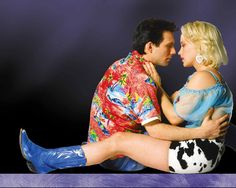 True Romance (1993)  Directed by Tony Scott