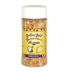 Garlic Gold Organic Nuggets Parmesan 22 Ounce Pack of 6 -- Want additional info? Click on the image.
