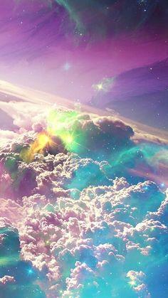 Fondo de pantalla~nubes
