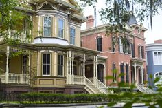 Let American Craftsman Renovations renovate your historic home in Savannah Georgia today. We can help create a more inviting space in your historic home that is more comfortable for you and your family. Give us a call today for more information at Savannah Tours, Savannah Georgia, Savannah Chat, American Craftsman, Cheap Hotels, Down South, Most Beautiful Cities, Vacation Trips, Vacation Spots