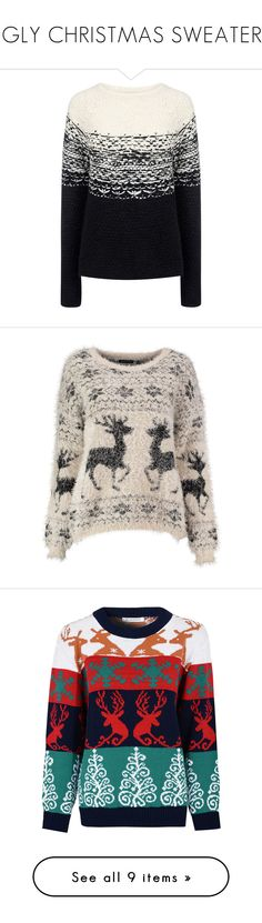 ugly christmas sweater pinterest ugliest christmas sweaters ugg australia and stella mccartney