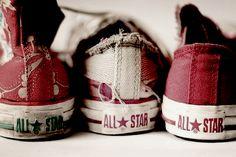 Converse Chuck Taylor All Star Converse Sneakers, Converse Chuck, Converse All Star, Pink Converse, Converse Fashion, Custom Converse, Chuck Taylors, Baskets, The Villain