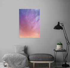 Displate posters made out of metal. Returns within 100 days! For every Displate bought, we plant 1 tree! Every purchase supports an Artist. A sepia monochrome capture of beautiful beach rocks. #wallart #walldecor #prints #posters #metalprint #displate #skyart #skyprint #shop #sales #decoration #homedecor #cloudart #moderndecor