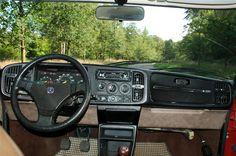 Saab 900, Safari, The Swede, Dashboards, Volvo, Transportation, Automobile, Cars, Vehicles