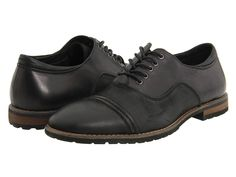 Robert Wayne Cobble Cap Toe