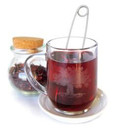 Lower Blood Pressure Naturally With Hibiscus Tea