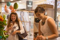 Festive Season Gifting Party at Poetry stores!