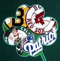 Boston Sports Life
