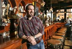 HopCat East Lansing, new Lansing Brewing Co. on tap for Grand Rapids bar owner Mark Sellers