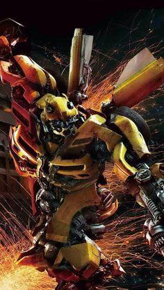 Transformers: Autobots - Bumblebee