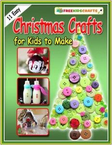 christmas crafts for kids to make  (already downloaded)