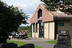 Druridge Bay Country Park & Visitors Centre