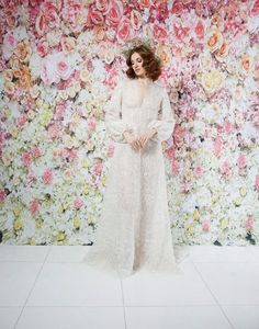 8a1ea6e154a 14 Best New York Bridal Fashion Week- Hermione de Paula