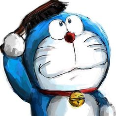 DORAEMANMore Pins Like This At FOSTERGINGER @ Pinterest⛱⛱ Doraemon Cartoon, Doraemon Wallpapers, Anime Films, Kawaii Anime, Caricature, Iphone Wallpaper, Disney Characters, Fictional Characters, My Photos