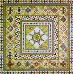 sue garman quilt patterns | November Block of the Month: Flying Geese