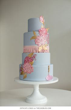 Find also related search Wedding cake ideas are numerous, but perhaps the most essential fact is that it must perfectly match the marrying couple's preferences and wedding theme. Description from wedding-planning.info. I searched for this on bing.com/images