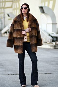 時尚達人教你如何完美演繹1970年代的復古時尚! | Popbee - 線上時尚生活雜誌