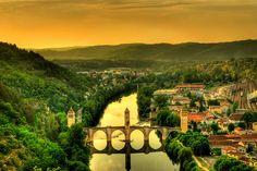 Cahors Landscape | Flickr: Intercambio de fotos