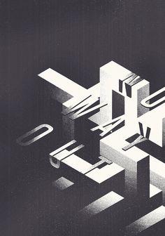 BIMBAAM, daily graphic design inspiration.