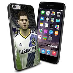 MLS STEVEN GERRARD LA GALAXY , Cool iPhone 6 Smartphone Case Cover Collector iphone TPU Rubber Case Black Phoneaholic http://www.amazon.com/dp/B00V82Q0ZS/ref=cm_sw_r_pi_dp_awgnvb1EC3YPH