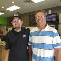 Bob Cleveringa @ Jonny's Place Orange City, Iowa