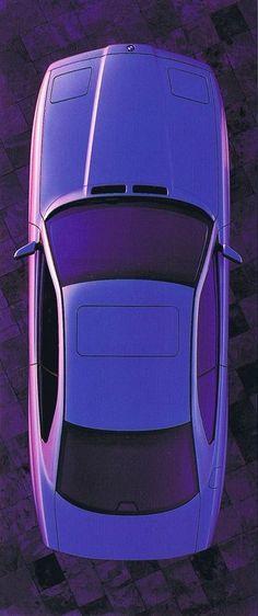 8 Series BMW