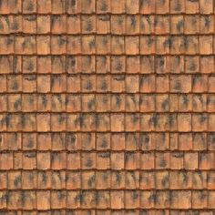 Textures Texture seamless | Clay roofing residence texture seamless 03383 | Textures - ARCHITECTURE - ROOFINGS - Clay roofs | Sketchuptexture