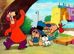 In memoriam, Manuel García Ferré Vintage Comic Books, Vintage Comics, Gallo Claudio, Happy Cartoon, Ferrat, Epoch, Looney Tunes, Famous Artists, Asd