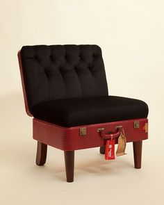 Suitcase Chair (2)