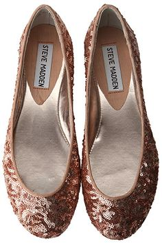 These are my shoes, except they are blue sequins.