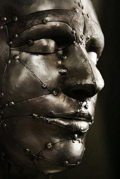 Sculptures by Javier Bernasconi